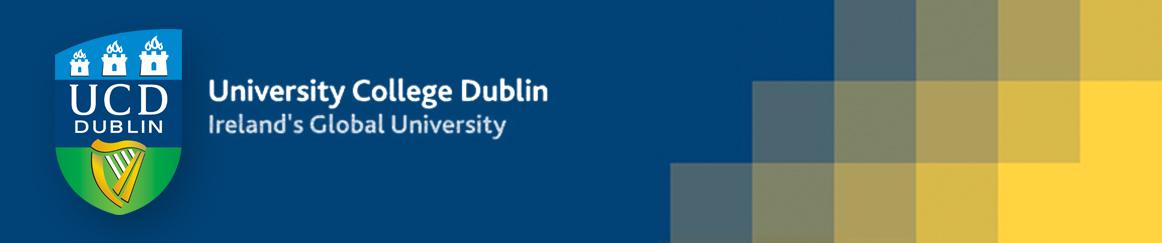 UNIVERSITY COLLEGE DUBLIN (UCD)