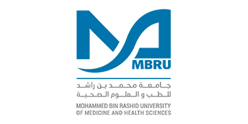 Go to MOHAMMED BIN RASHID UNIVERSITY OF MEDICINE AND HEALTH SCIENCES profile