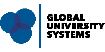 GLOBAL UNIVERSITY SYSTEMS (GUS) logo