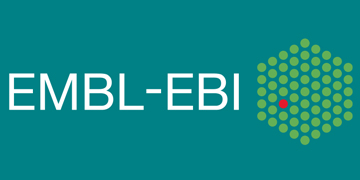 EMBL EUROPEAN BIOINFORMATICS INSTITUTE /EMBL-EBI logo