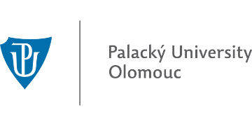 PALACKY UNIVERSITY OF OLOMOUC logo