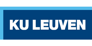 KU LEUVEN FACULTY OF BUSINESS & ECONOMICS logo