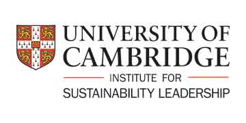 CAMBRIDGE INSTITUTE FOR SUSTAINABILITY AND LEADERSHIP logo