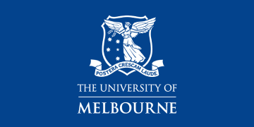 Go to UNIVERSITY OF MELBOURNE profile