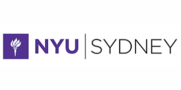 NEW YORK UNIVERSITY (NYU) SYDNEY logo