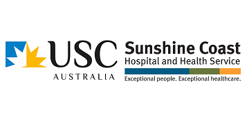 UNIVERSITY OF THE SUNSHINE COAST - USC logo