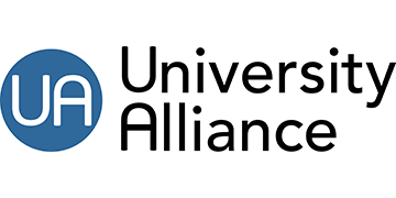 UNIVERSITY ALLIANCE logo