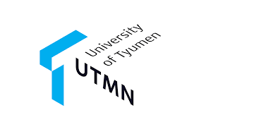 UNIVERSITY OF TYUMEN logo