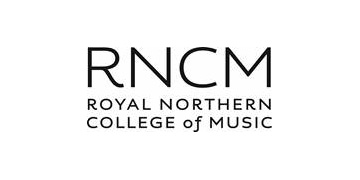 ROYAL NORTHERN COLLEGE OF MUSIC (RNCM) logo