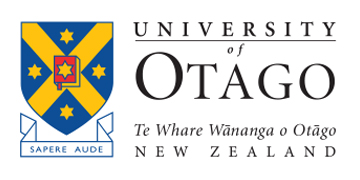 Go to UNIVERSITY OF OTAGO profile