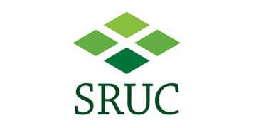 SCOTLAND'S RURAL COLLEGE (SRUC) logo