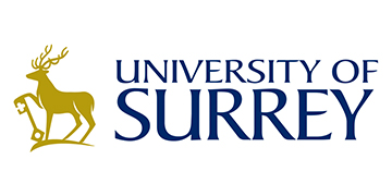 Go to UNIVERSITY OF SURREY profile