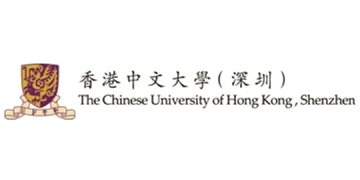 Go to THE CHINESE UNIVERSITY OF HONG KONG - SHENZHEN profile