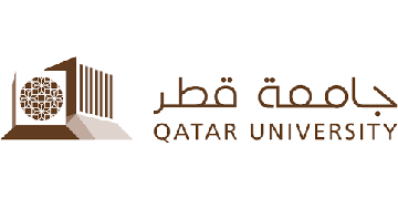 QATAR UNIVERSITY - MEDICAL AND HEALTH SCIENCE CLUSTER logo