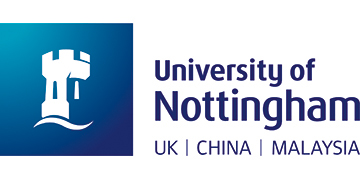 UNIVERSITY OF NOTTINGHAM NINGBO CHINA logo