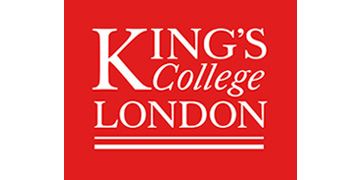Go to KINGS COLLEGE LONDON profile
