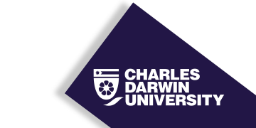Go to CHARLES DARWIN UNIVERSITY profile