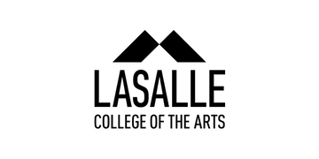 LASALLE COLLEGE OF THE ARTS logo