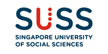 SINGAPORE UNIVERSITY OF SOCIAL SCIENCES logo