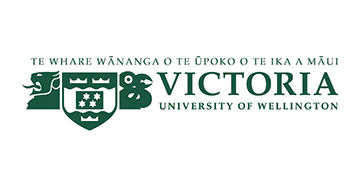 Go to VICTORIA UNIVERSITY OF WELLINGTON profile