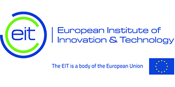 EUROPEAN INSTITUTE OF INNOVATION & TECHNOLOGY logo