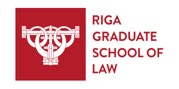 RIGA GRADUATE SCHOOL OF LAW logo