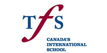 TORONTO FRENCH SCHOOL (TFS) logo