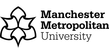 Go to MANCHESTER METROPOLITAN UNIVERSITY profile