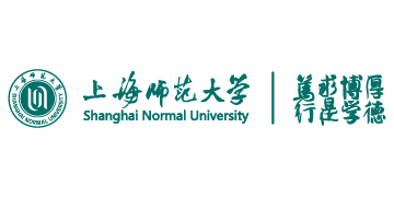 SHANGHAI NORMAL UNIVERSITY logo