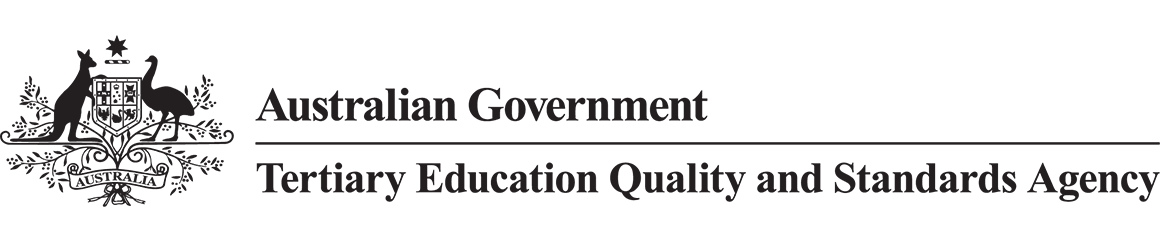 TERTIARY EDUCATION QUALITY AND STANDARDS AGENCY (TEQSA)