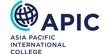 ASIA PACIFIC INTERNATIONAL COLLEGE logo