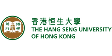 THE HANG SENG UNIVERSITY OF HONG KONG logo