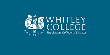 WHITLEY COLLEGE logo