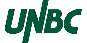 UNIVERSITY OF NORTHERN BRITISH COLUMBIA (UNBC) logo