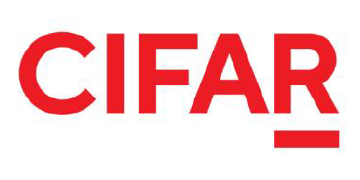 CANADIAN INSTITUTE FOR ADVANCED RESEARCH (CIFAR) logo