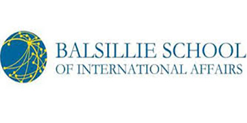 BALSILLIE SCHOOL OF INTERNATIONAL AFFAIRS