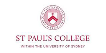 UNIVERSITY OF SYDNEY - ST PAUL'S COLLEGE