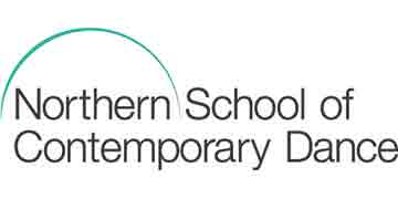 NORTHERN SCHOOL OF CONTEMPORARY DANCE logo
