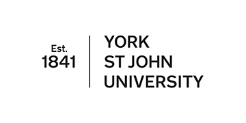 Go to YORK ST JOHN UNIVERSITY profile