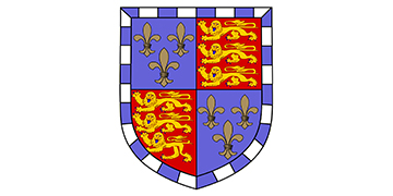 UNIVERSITY OF CAMBRIDGE - CHRIST'S COLLEGE logo
