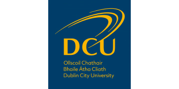 Go to DUBLIN CITY UNIVERSITY profile