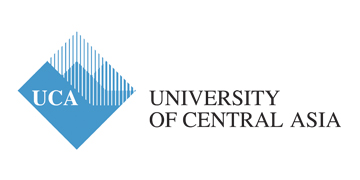 Go to UNIVERSITY OF CENTRAL ASIA profile