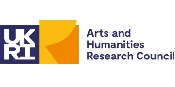 Go to ARTS AND HUMANITIES RESEARCH COUNCIL (AHRC) profile
