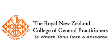 The Royal New Zealand College of General Practitioners logo