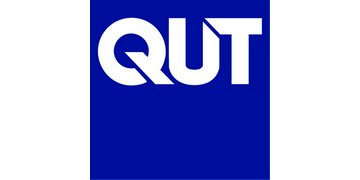 QUEENSLAND UNIVERSITY OF TECHNOLOGY (QUT) logo