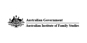 AUSTRALIAN INSTITUTE OF FAMILY STUDIES logo