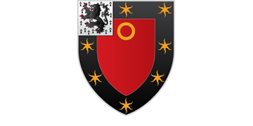 UNIVERSITY OF OXFORD - ST JOHNS COLLEGE logo