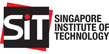 SINGAPORE INSTITUTE OF TECHNOLOGY (SIT) logo