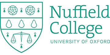UNIVERSITY OF OXFORD - NUFFIELD COLLEGE logo