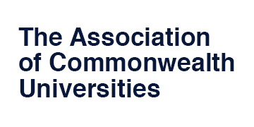 THE ASSOCIATION OF COMMONWEALTH UNIVERSITIES logo
